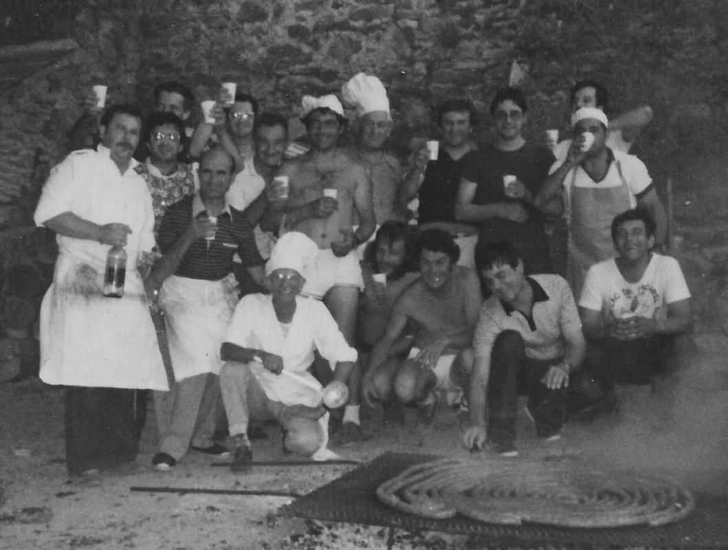 1982 27 les maitres des cuisines