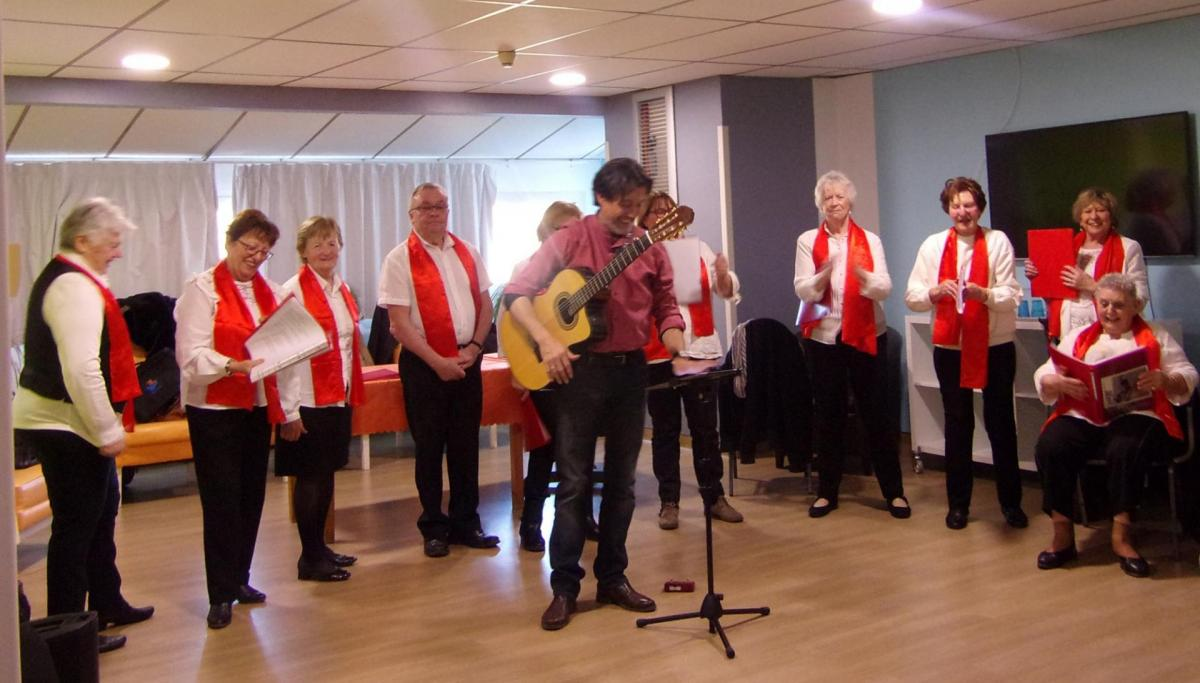 Chorale vivaldi 2