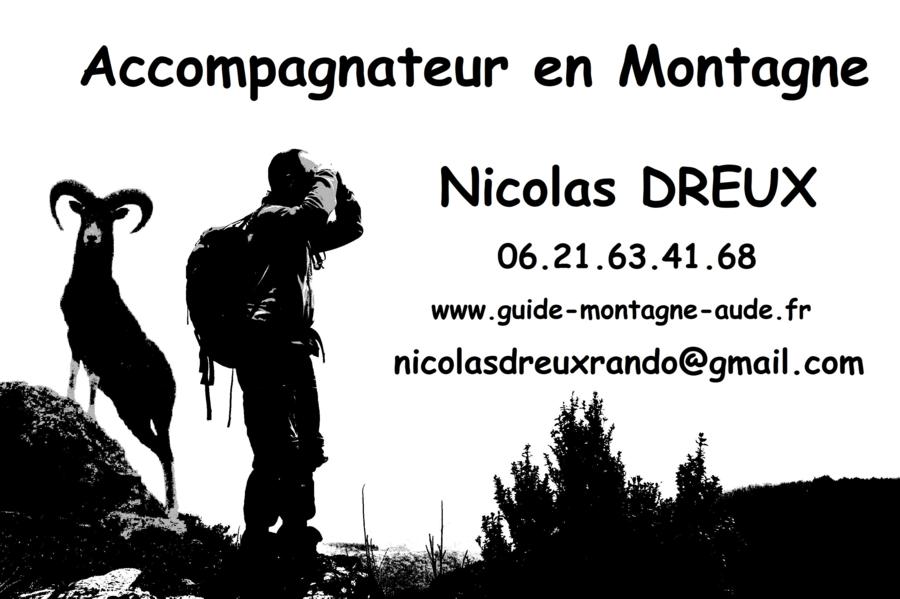 Nicolas Dreux