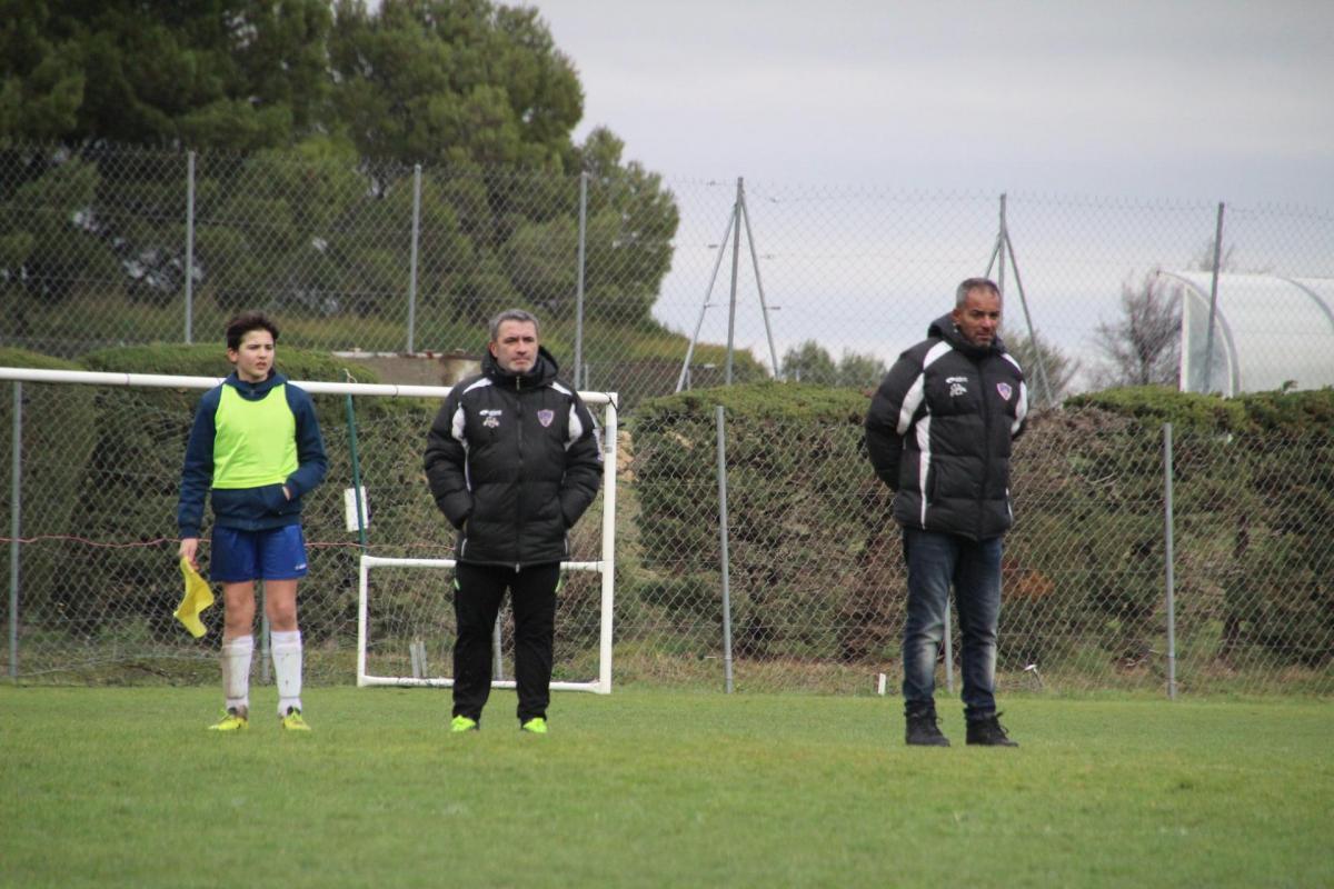 Coachs attentifs