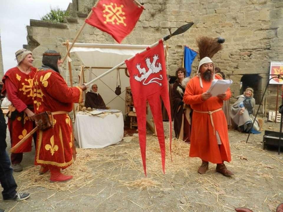 Issel medievales 15