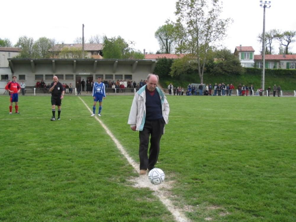 Pepino 2003 2004 2